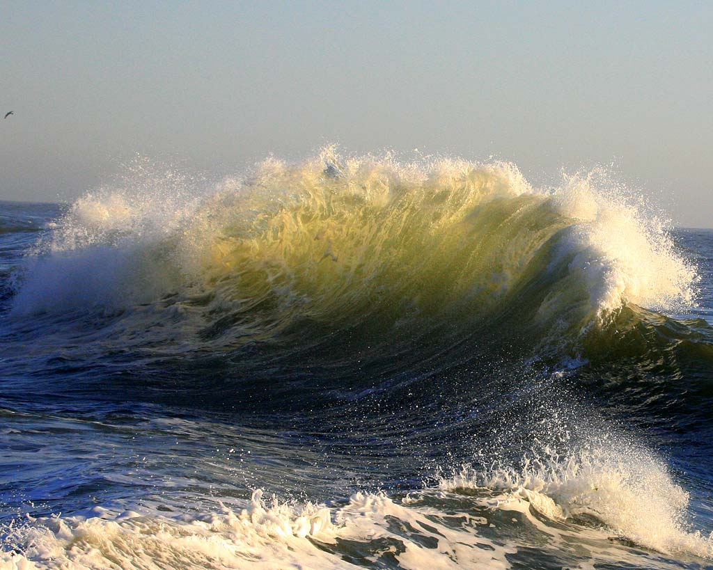 Волнения на море в картинках