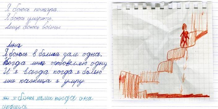 Приколы детей фото сочинения