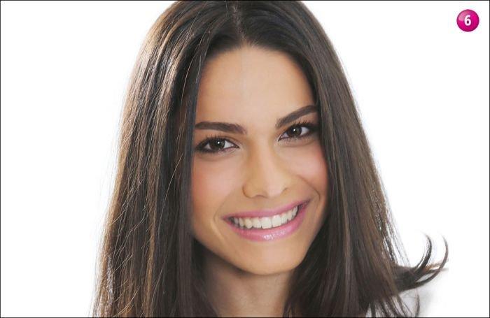 Конкурс Мисс-Израиль 2013