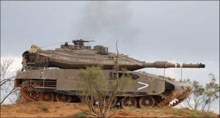 Военная техника и вооружение