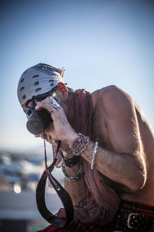���������� � ��������� Burningman