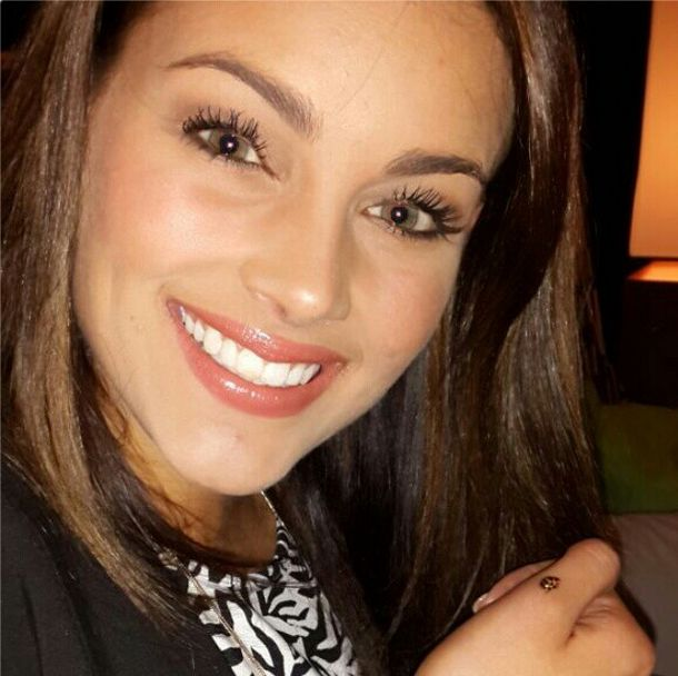 Ролен Штраус. Победительница конкурса «Мисс Мира-2014»