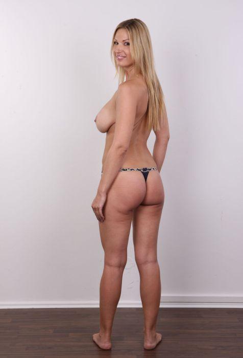 Модель и порноактриса Кэрол Голднерова (Carol Goldnerova) в жизни и на работе (18+)