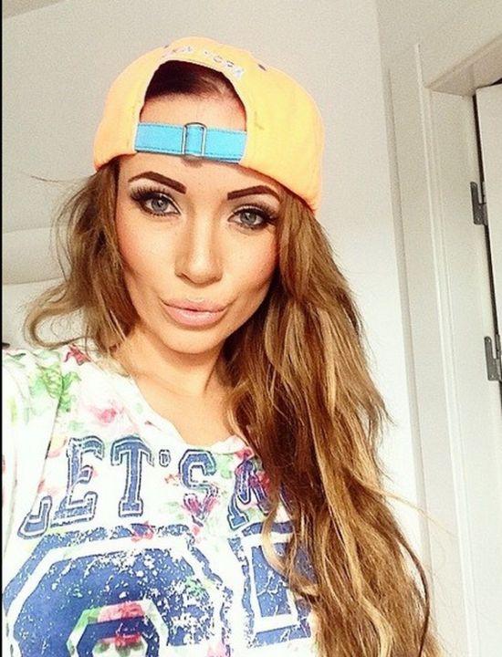 Лелде Лиепа и ее эффектный Instagram-аккаунт