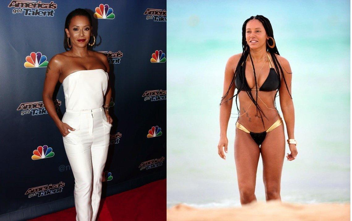 15 горячих знаменитостей из 2014 года