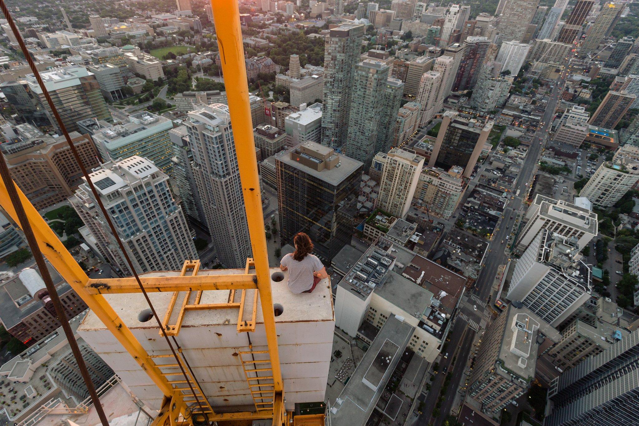 тоже фото стройка небоскребов подходящий