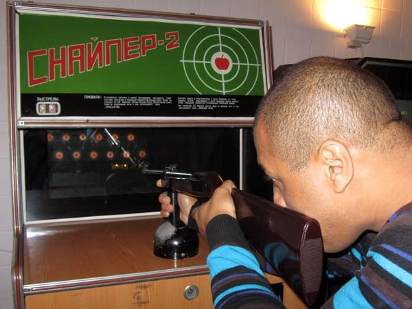 игровой автомат снайпер выиграть