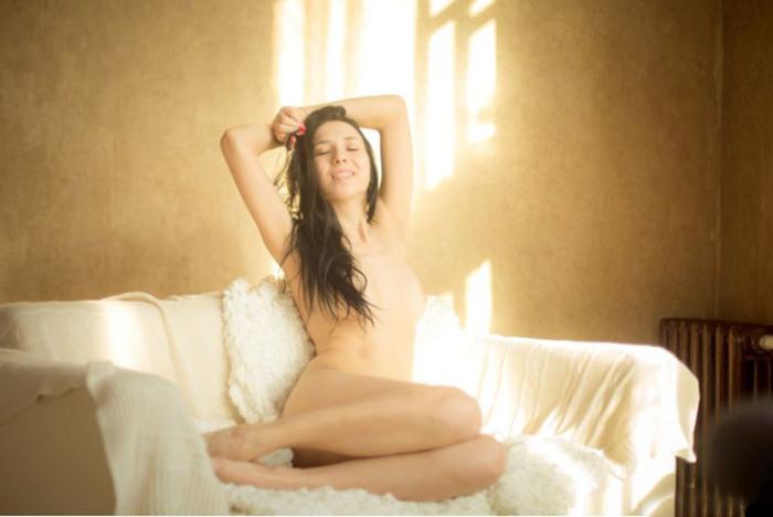 Фото участниц конкурса Miss Maxim 2015