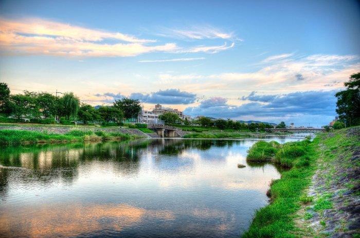 фото реки репруа