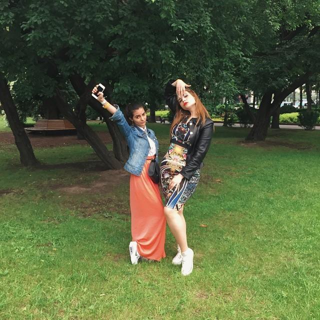 фото приколы с девушками 2015 фото
