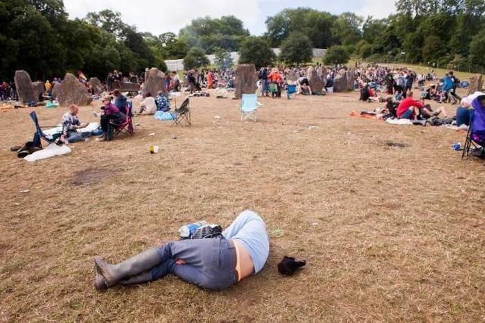 После фестиваля