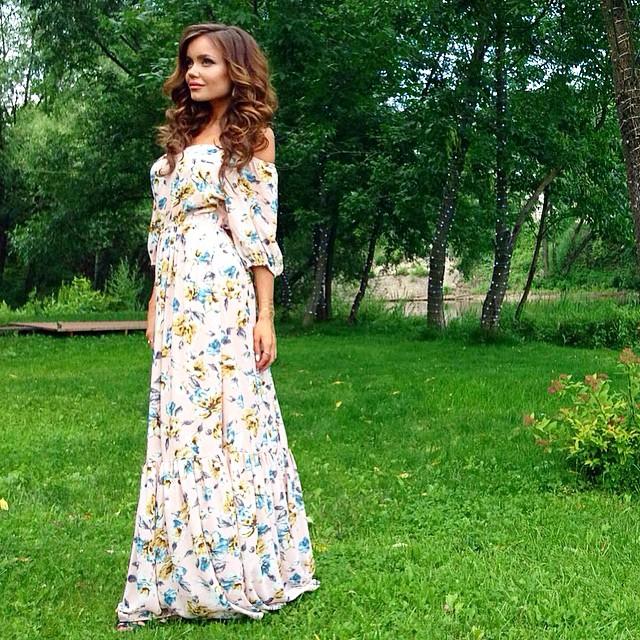 Ассоль Васильеву из Твери назвали двойником актрисы Анджелины Джоли