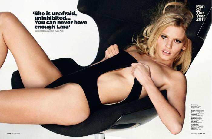 Самые высокооплачиваемые модели по версии журнала Forbes