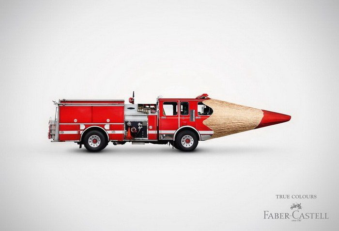 �������� ������� ���������� Faber-Castell (7 ����)