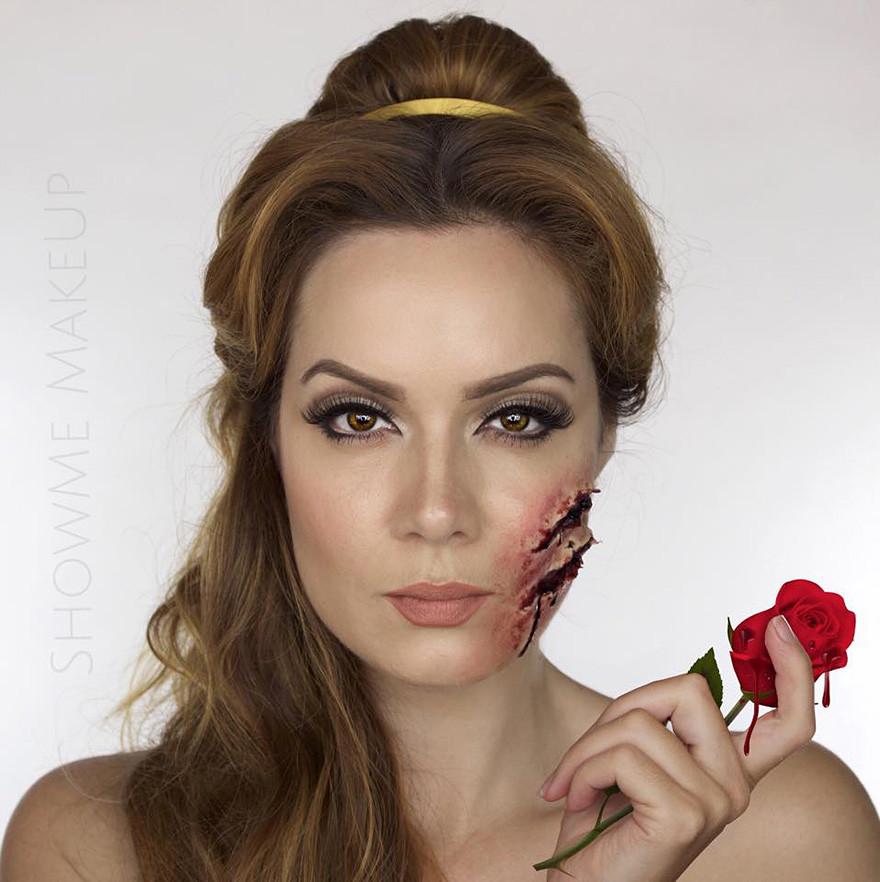 Зомби-принцессы Шоны Скотт