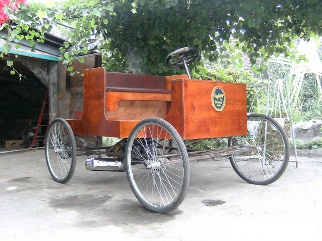 Ford 1901 ���� ������ ������ (13 ����)