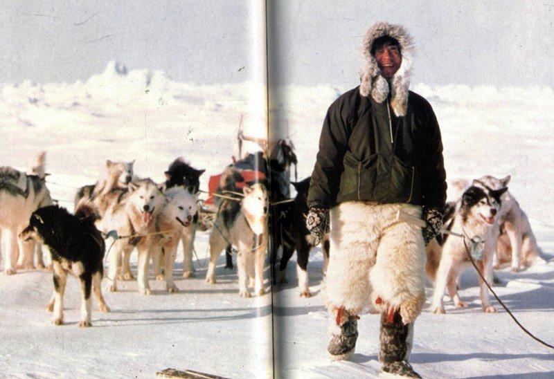 Истории людей победивших холод