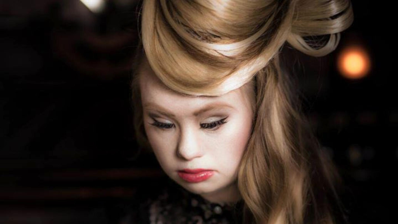 Юная девочка модель эдуарда 14 фотография
