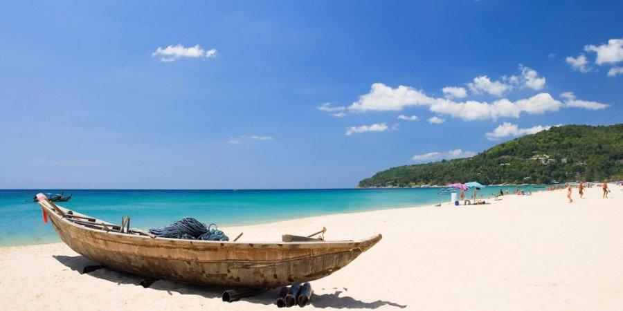 Неделя в Таиланде!