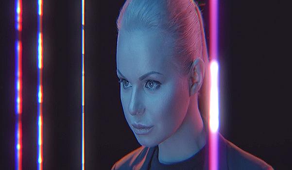 Алиса Вокс представила дебютный сольный клип