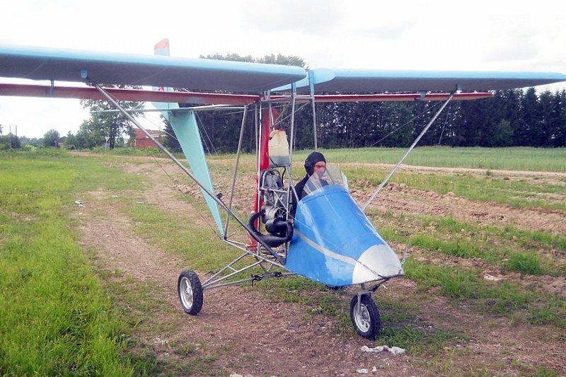 Как сделать летающий аппарат фото