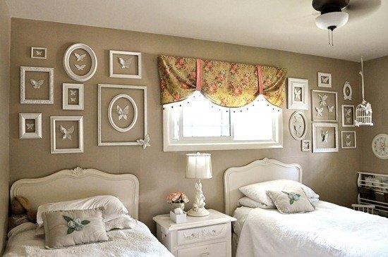 Идеи декора в квартире своими руками 11