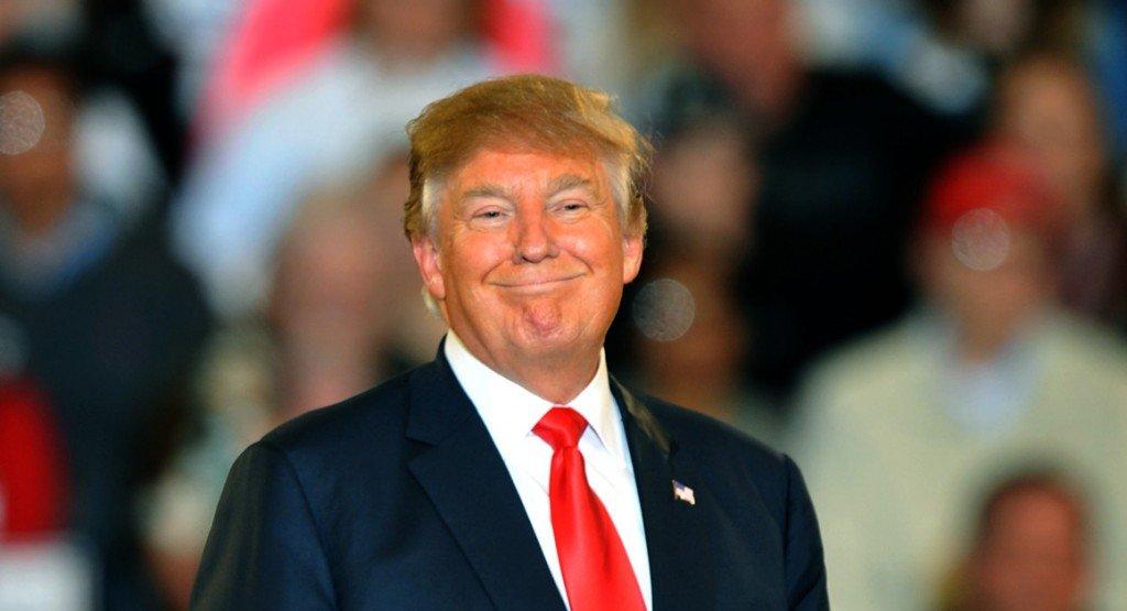 Поздравление, трамп дональд картинки смешные