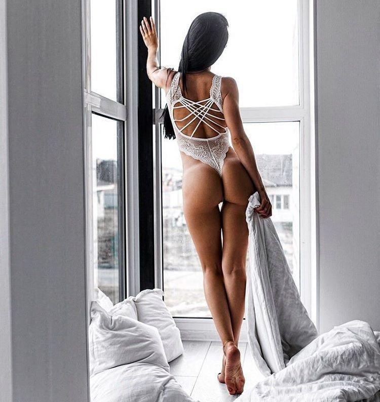 Девушки Вид со спины (35 фото)