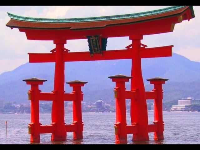 Япония. Страна восходящего солнца. Документальный фильм