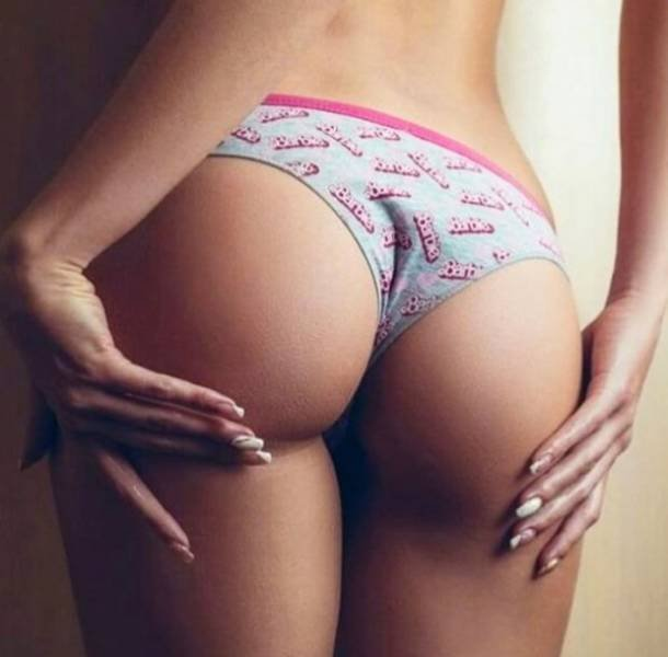 Девушки Вид сзади (51 фото)