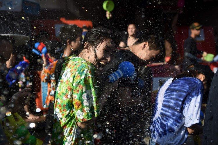 Буддийский Новый Год 2017