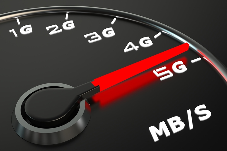 К 2020 году в российских городах-миллиониках запустят сети 5G свыше 10 Гбит/с