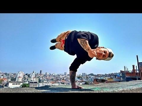 СВЕРХЧЕЛОВЕЧЕСКАЯ СИЛА Рук от Pivet MadKilla - Street Workout мотивация