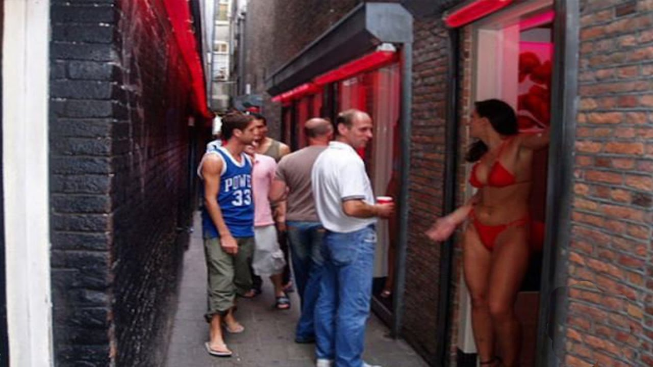 барселона проститутки