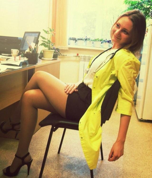 Красивые девушки из вконтакте (35 фото)