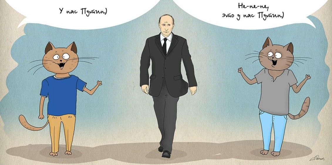 Столицу России опять предлагают перенести из Москвы в Петербург