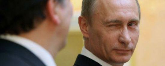Путина назвали самым богатым человеком в мире с состоянием в 200 млрд долларов
