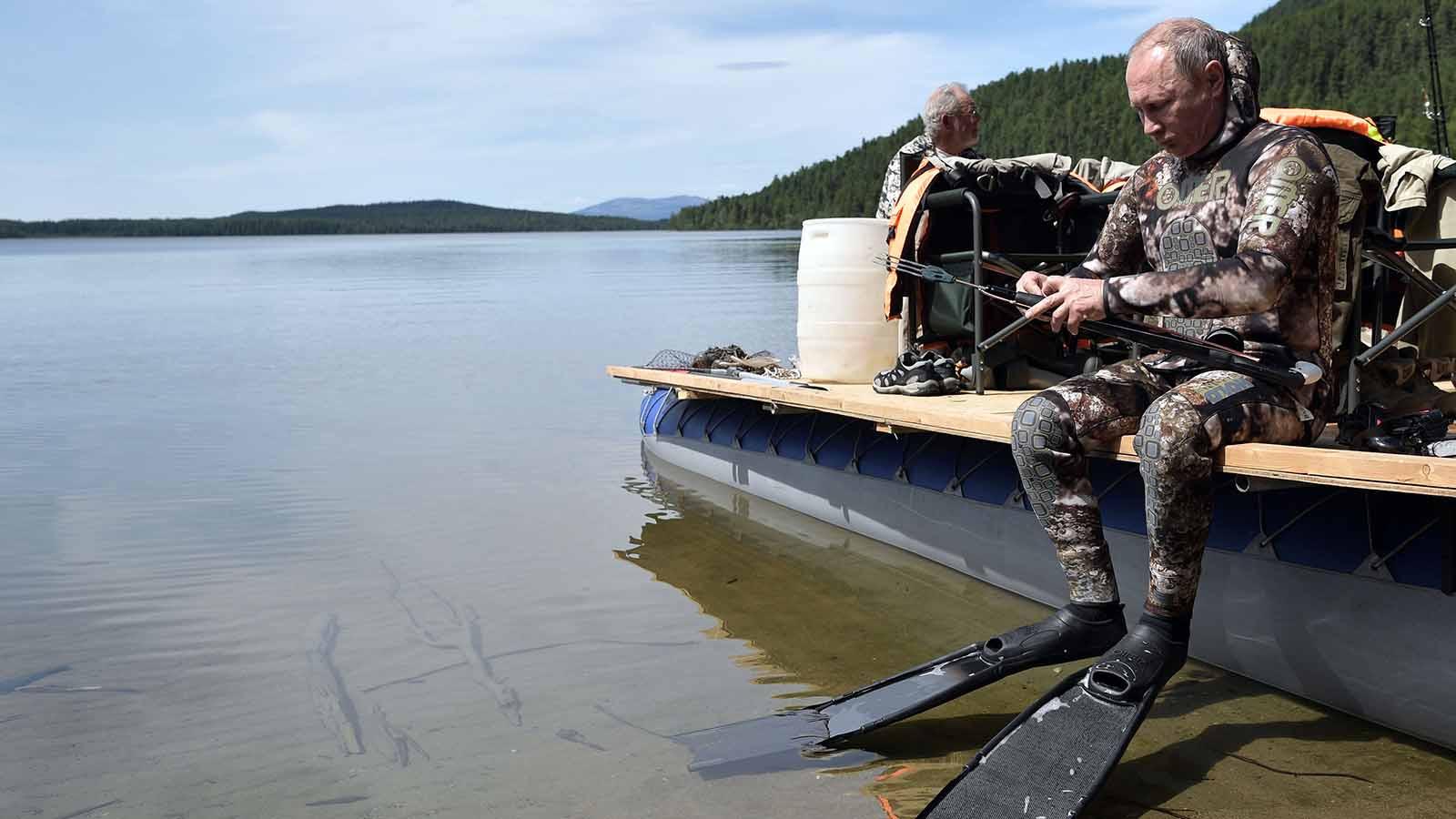 новости рыбалки владимир