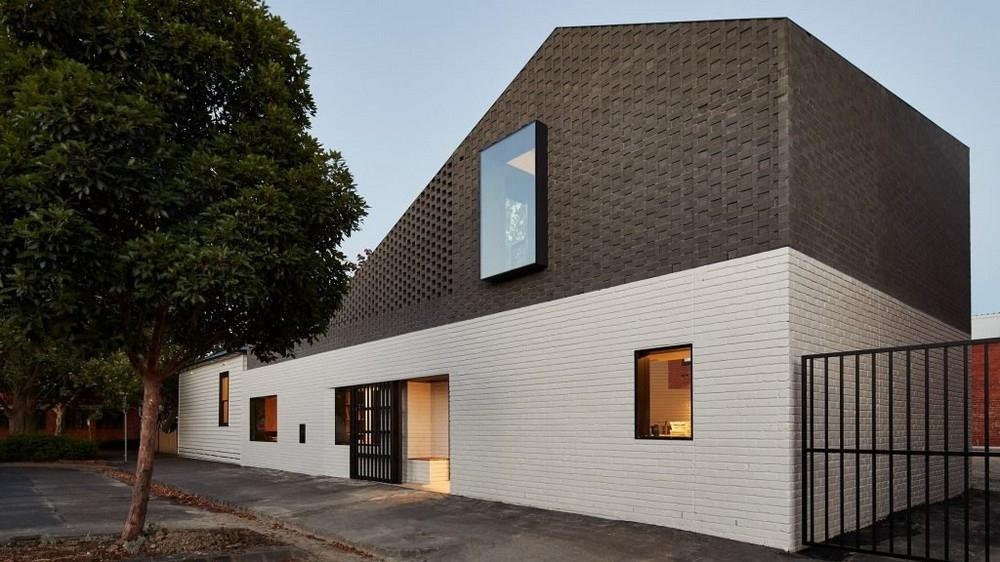 Расширение дома в пригороде Мельбурна