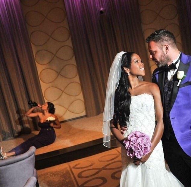 Фотографии подружек невесты, которым не место в свадебном альбоме