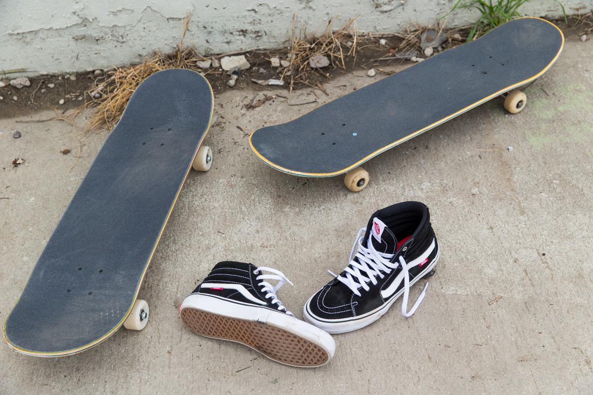 картинки кед скейтеров подчеркивают индивидуальность утонченность