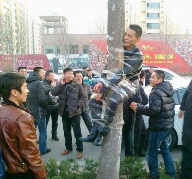 Картинки прикол про китайцев, днем рождения