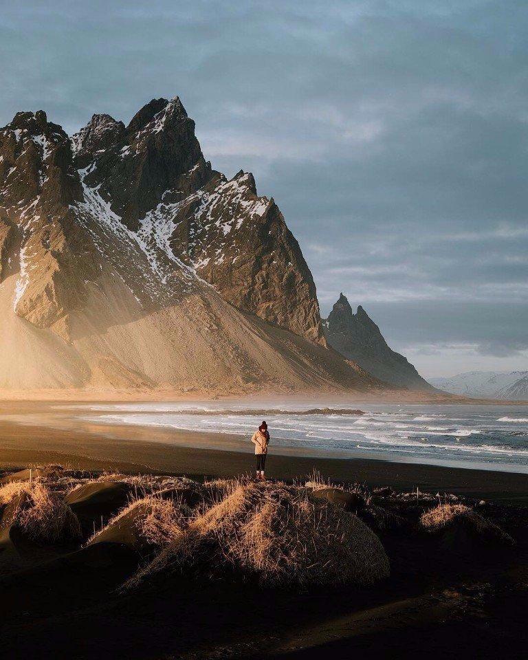 Исландия / Iceland