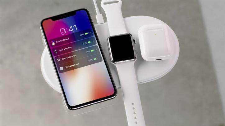 Производство iPhone X объявило о трудностях это может привести к дефициту устройств