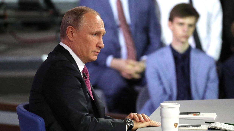 Владимир Путин дал ясно понять на счет криптовалюты в России