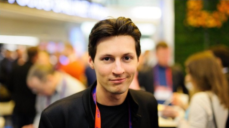 7 вещей от которых отказался Павел Дуров чтобы созидать
