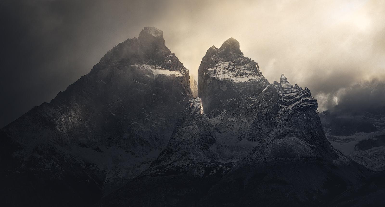 Красивые фотографии природы Aurelien Bernard (21 фото)