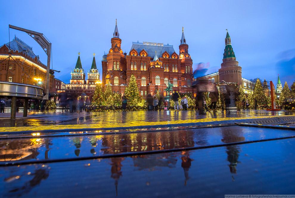 Экскурсии по москве 2017 год