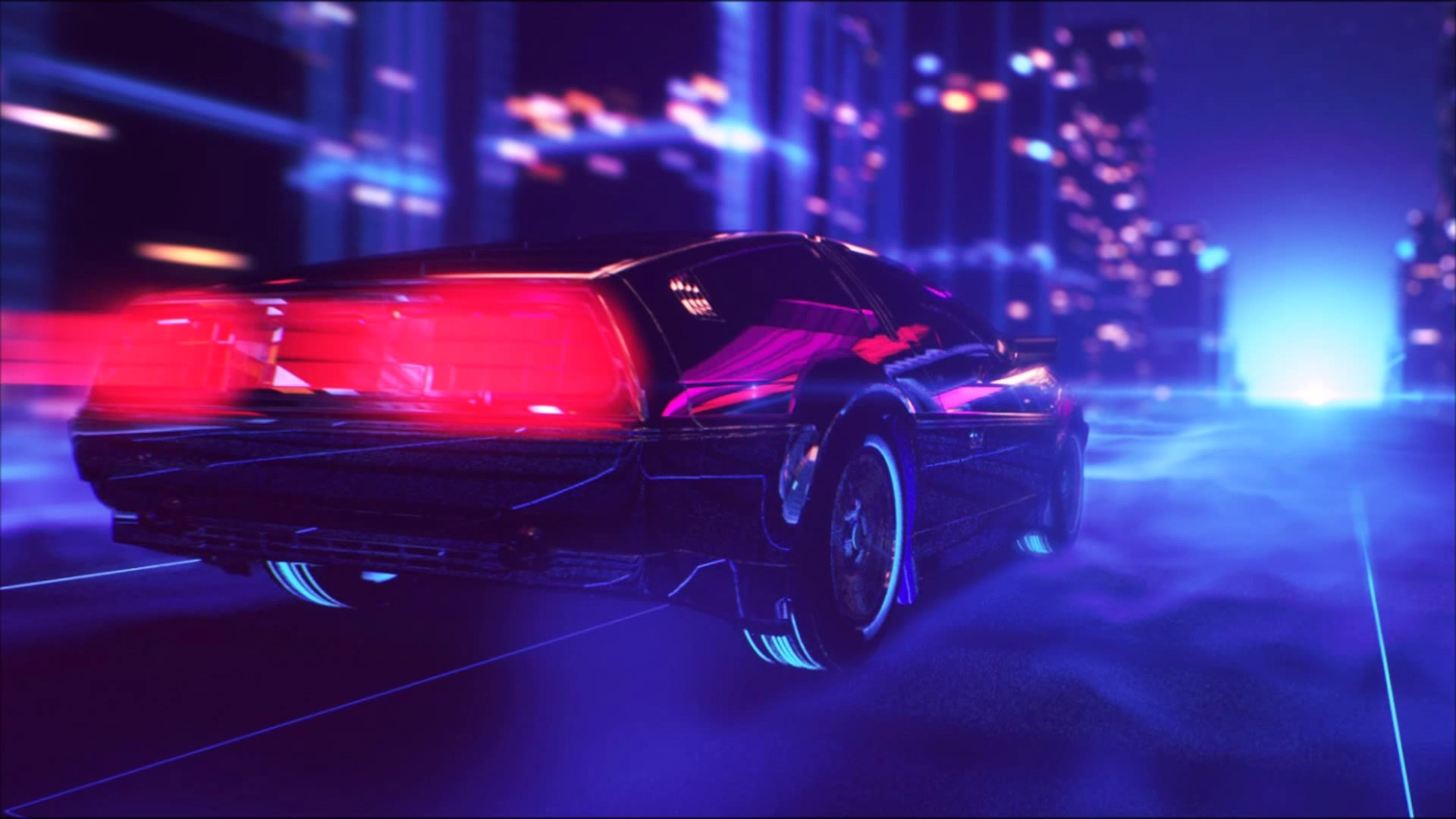 Слушать Музыку: Supra Ultra New Retro Wave Compilation