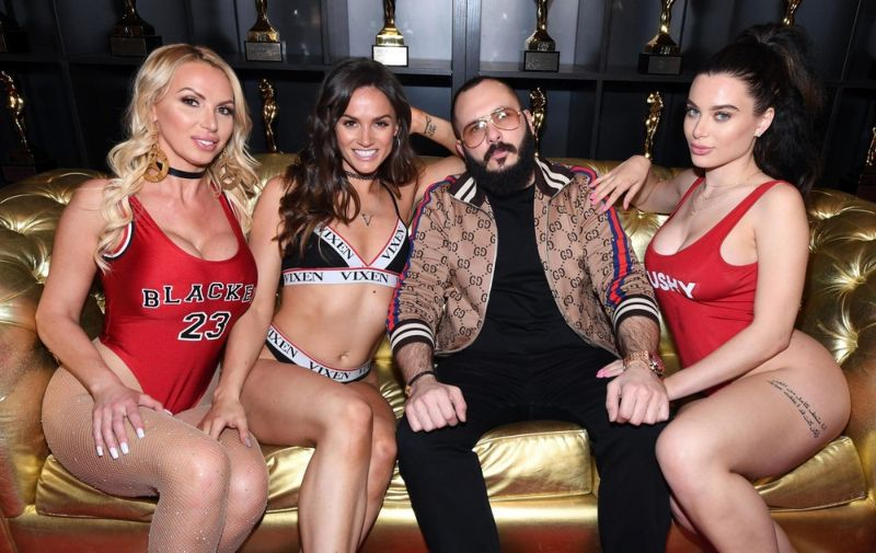 Лас вегас новинки порноиндустрии